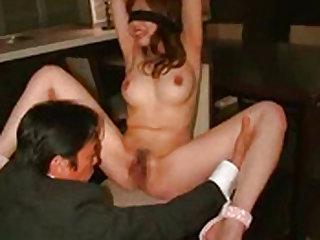 Mistress derives pleasure from fucking a stud