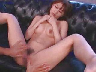 Savoury babe getting an intense sexual examination