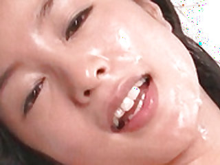 Wicked pussy pounding for gorgeous Asian darling