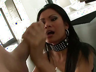 Sexy diva gets nailed hard