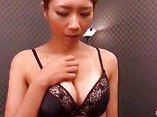 Seductive Asian Babe Fucking Video 74