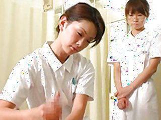 Japanese Cosplay Nurses Video 7