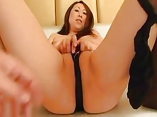 Hot asian milf sex2!