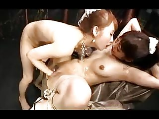 Japan lesbo
