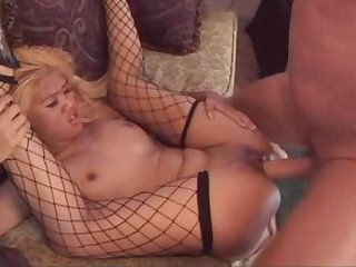 Crazy pornstar in incredible cumshots, gaping porn movie