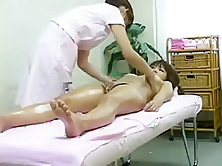 Fabulous Amateur movie with Small Tits, Chinese scenes
