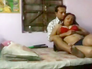 Indian maid gets screwed by her horny employer