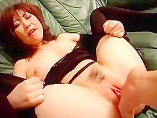 Fabulous Amateur video with Asian, POV scenes