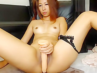 redasianapple private video on 07/15/15 22:56 from Chaturbate