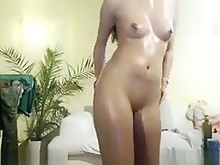 Horny Webcam video with Masturbation, Asian scenes
