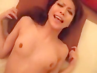 fuck my new gf and creampie